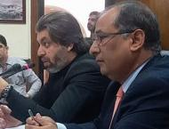 Minister to brief NA on measures taken to provide solace to droug ..