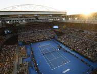 Results from Day 3 of the Australian Open on Wednesday