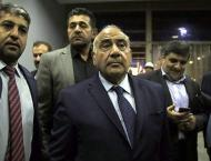 Foreign troops in Iraq cut by a quarter in 2018: Prime Minister A ..