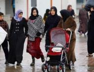 Over 1,200 Syrians Returned Home From Abroad Over Past 24 Hours - ..
