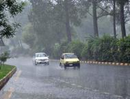 Pakistan Meteorological Department indicates chances of another r ..