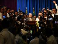 Sri Lanka asks IMF to revive $1.5-billion bailout