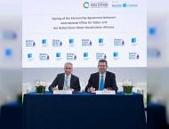 Global Clean Water Desalination Alliance, IOWater partner to impr ..