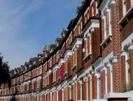 British house price relatively stable amid Brexit uncertainty