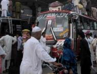 Drivers fine for overcharging in Lower Dir