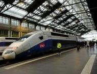 EU Would Make 'Mistake' Blocking Alstom-Siemens Rail Merger - Fre ..