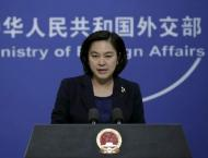 China Not Worried About Other States' Criticism of Death Penalty  ..