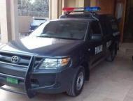 Punjab Highway Patrol teams impound 26166 vehicles