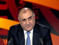 Azerbaijani Foreign Ministers Says Next Meeting on Karabakh to Be ..