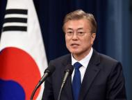President Moon Jae-in declares move toward 'hydrogen economy'
