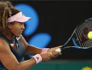 Fourth seed Osaka surges into Aussie Open third round