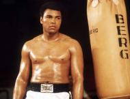 Louisville airport in US renamed to honor Muhammad Ali