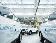 S. Korea seeks to produce 6.2 million hydrogen cars by 2040