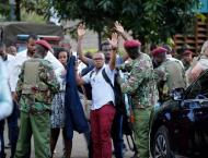 Death toll from Kenya hotel attack rises to 21