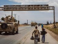 Syria's Manbij Council Says Detained Terror Group Colluding With  ..