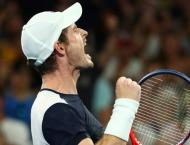 Results from Day 4 of the Australian Open on Thursday