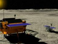 China's moon cotton experiment ends in freezing lunar night