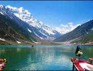 Pakistan taking steps to revive tourism