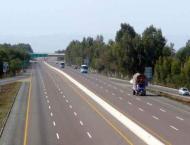 China Pakistan Economic Corridor (CPEC) funded Multan-Sukkur moto ..