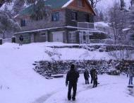 Traffic police to hold snow festival at Laram Top in Feb