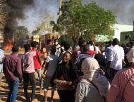 Sudan reinforces Khartoum ahead of march