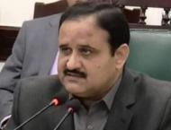 Punjab Chief Minister Sardar Usman Buzdar announces sub-secretari ..