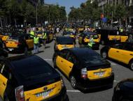 Madrid taxis to strike ahead of global tourism fair