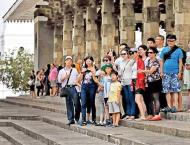 Over 260,000 Chinese tourists visit Sri Lanka in 2018
