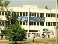 Motorway Police organizes road safety seminar in Urdu University ..