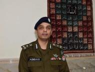 CPO, DC Rawalpindi to hold 'Khuli Kutchery' on Friday