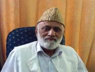Sedition charges on Kashmiri students denounced:Mohammad Ashraf S ..