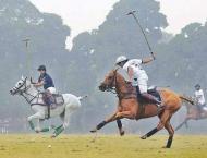 Battle Axe Polo Cup: victory for PBG