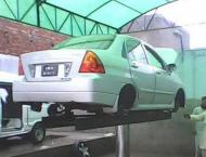 WSSP seals 31 unregistered car wash service stations in Peshawar ..