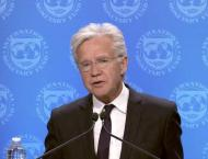 IMF Urges US Congress, Executive Branch to Work Together to End S ..