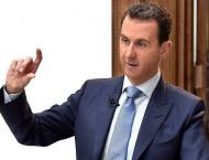 Assad Revealed Attempts to Divide Antioch Church in Syria, Lebano ..