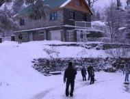 Traffic police to hold snow festival at Laram Top