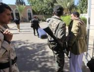 Yemeni Gov't, Houthis to Review Lists of Prisoner Exchanges Withi ..
