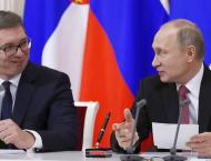 Russia Shares Serbia's Concern Over Kosovo Provocative Actions -  ..