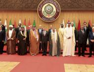 Syria to Return to Arab League in Case of Arab States' Consensus  ..