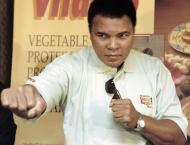 World remembers boxing champion Mohammad Ali on his birth anniver ..
