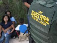 US Separated Thousands of Children from Parents at Border Inspect ..