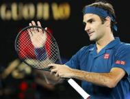 Fast Federer celebrates 100 with Fritz blitz at Open