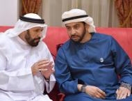Hamdan bin Zayed launches Al Dhafra Municipality Smart Car Projec ..