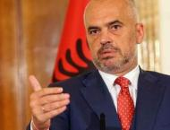 Albanian PM plays for 'likes' with social media savvy