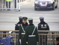 Chinese Public Security Minister Calls on Police to Prevent Possi ..