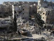 Russia Registered 6 Ceasefire Violations in Syria Over Past 24 Ho ..
