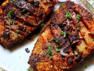 'Crispy Fried Fish' a favorite delicacy of Winter season