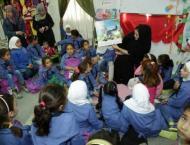 UAE Embassy distributes school supplies to students in Kazakhstan