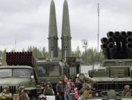Moscow Briefed Diplomats From CSTO Member States About INF Situat ..