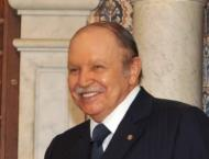 Algeria to Hold Presidential Election on April 18 - Presidential  ..